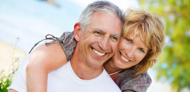 Wills & Trusts happy-couple Estate planning Direct Wills Wimbledon Common